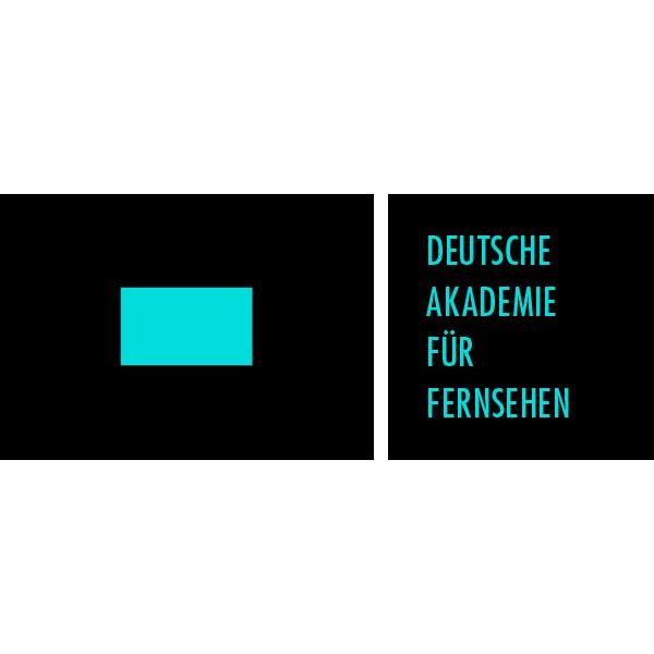 Deutsche Akademie für Fernsehen Logo