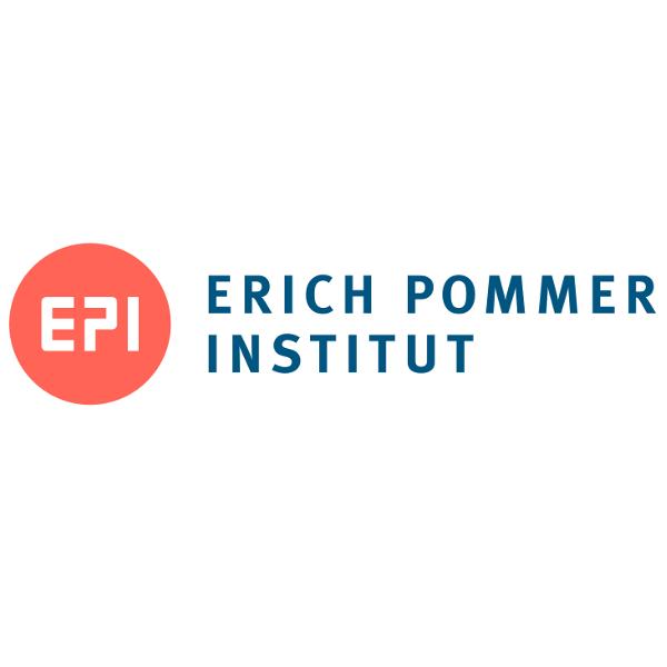 Erich Pommer Institut Logo