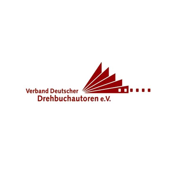 Verband Deutscher Drehbuchautoren e.V. Logo