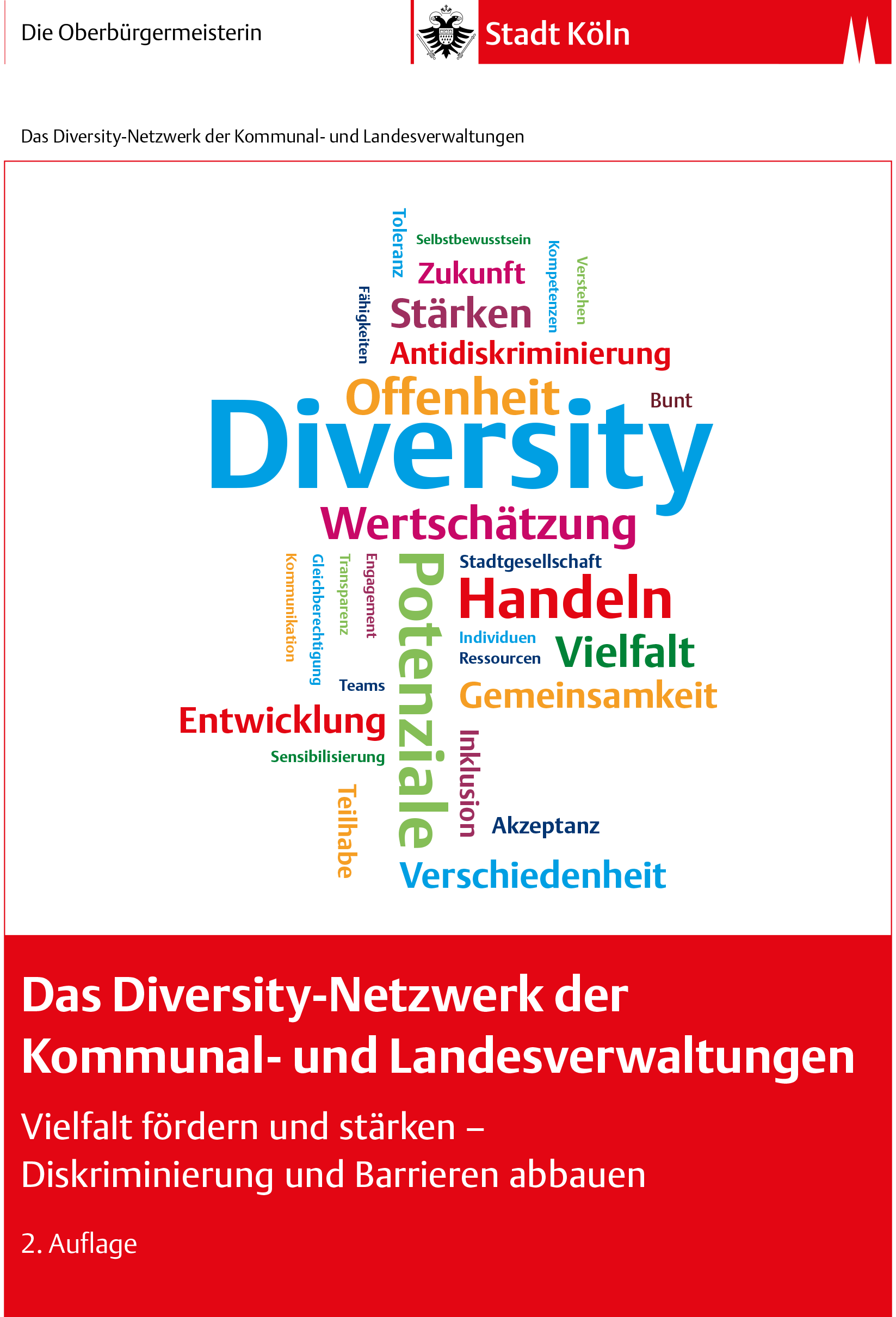 Learning, practicing and living diversity orientation