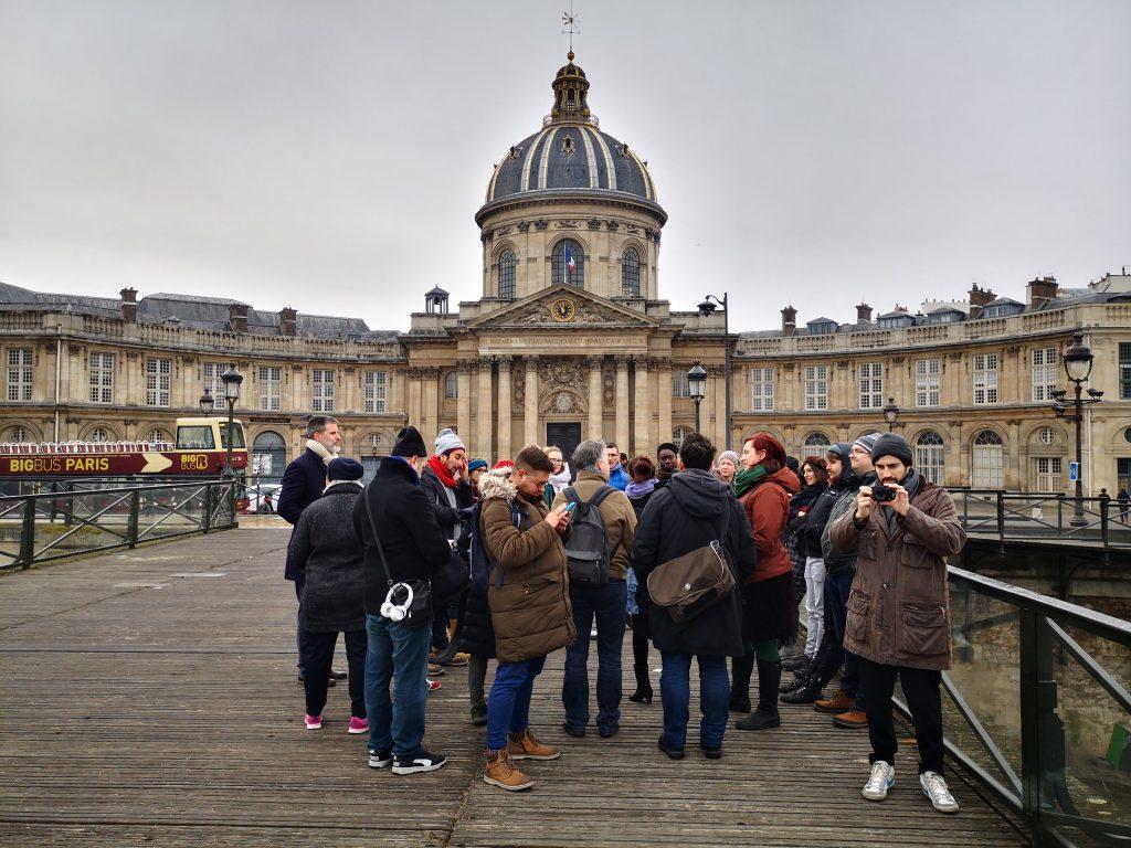 City Tour Paris - La Guide de Voyage