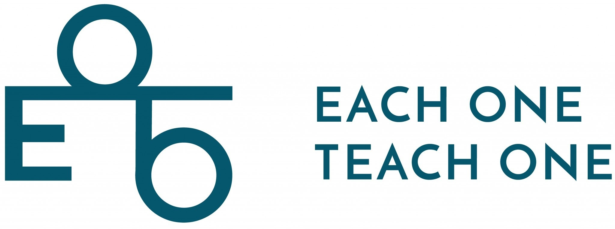 Logo Each One Teach One (EOTO)