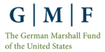 German Marshall Fund of the United States (GMF) Logo