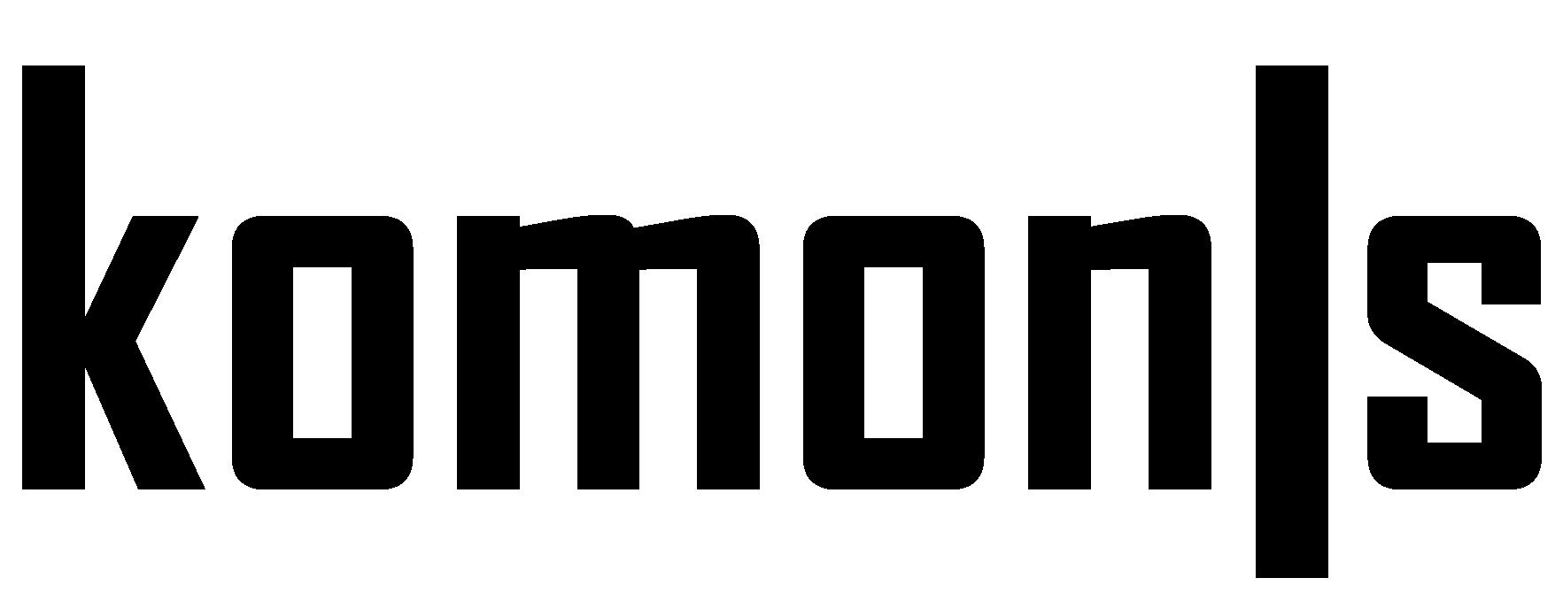 Komons Logo
