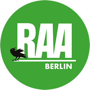 Logo RAA Berlin