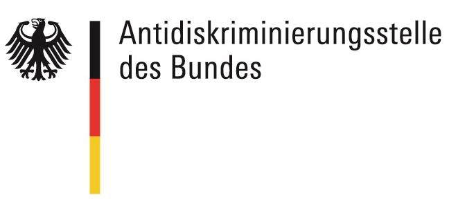 Logo der Antidiskriminierungsstelle des Bundes