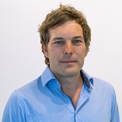 Martin Wilhelm, Managing Director