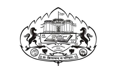 Savitribai Phule Logo