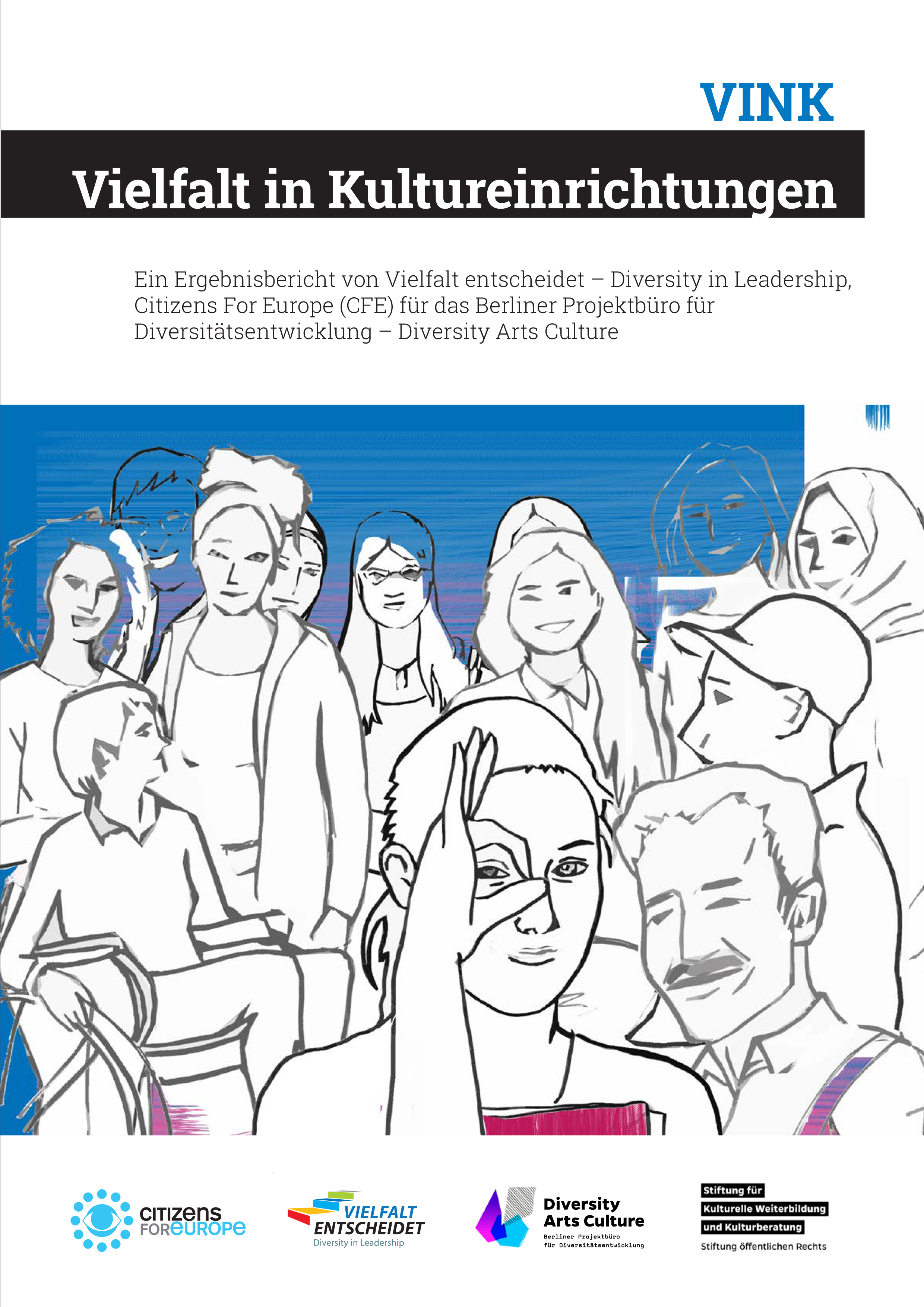 VINK Vielfalt in Kultureinrichtungen