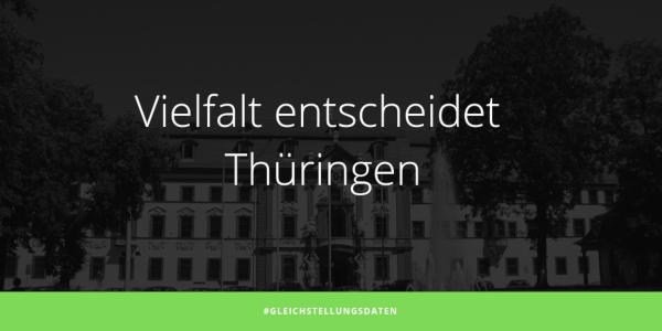Vielfalt entscheidet Thuringia