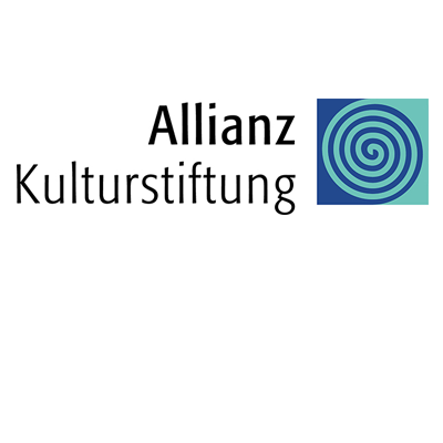 Logo Allianz Cultural Foundation