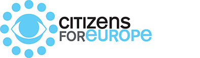 Citizens For Europe Logo