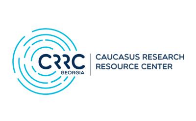 CRRC Georgia Logo