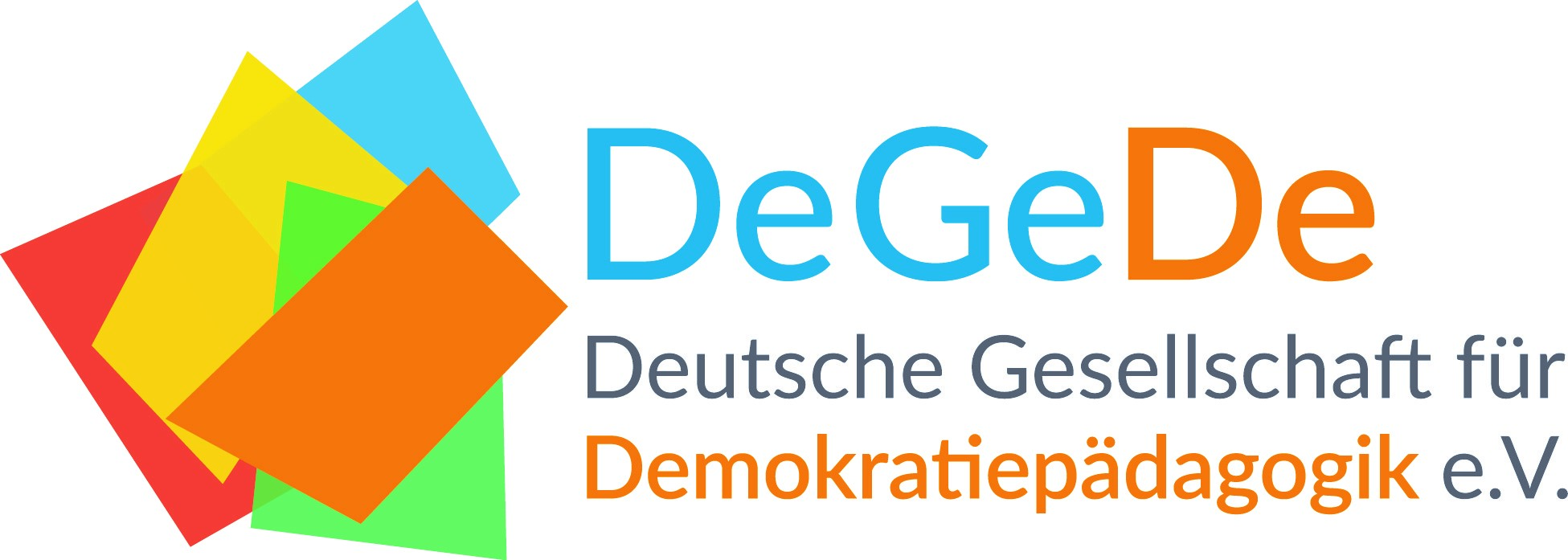 Logo DeGeDe