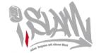 i,Slam Logo