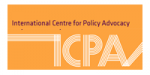 International Centre for Policy Advocacy (ICPA) Logo