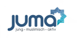 Logo JUMA - jung, muslimisch, aktiv