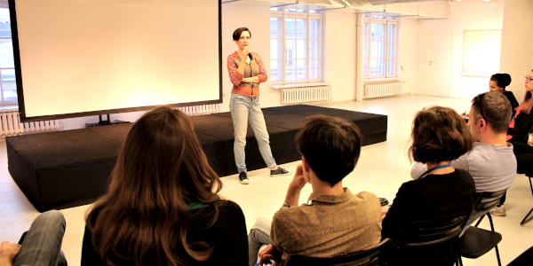 Klementyna Suchanow, Polish author and political activist