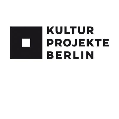 Kulturprojekte Berlin Logo
