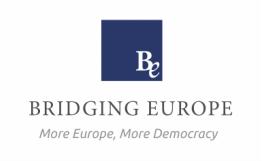 logo Bridging Europe