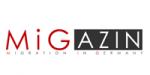 Migazin Logo