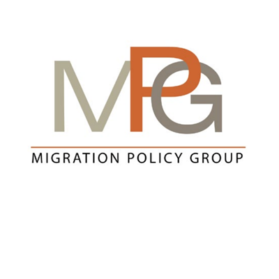 Logo MPG Migration Policy Group