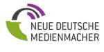 Neue Deutsche Medienmacher Logo